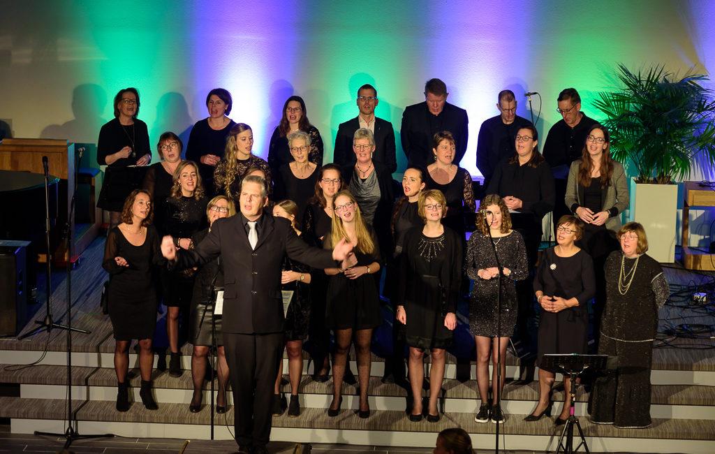 Worship is: Samen zingen